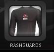 Fuji Rashguards