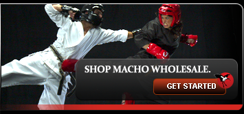 Shop Macho Wholesale!  zengu.com