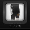 Manto Shorts