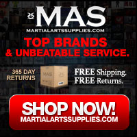 MAS MMA Gear