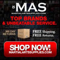 MAS MMA Gear