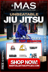 MAS BJJ - Free Shipping Free Returns