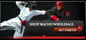 Shop Macho Wholesale!  zengu.com