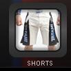 Tatami Shorts