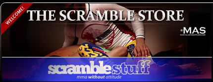 The Scramble Store