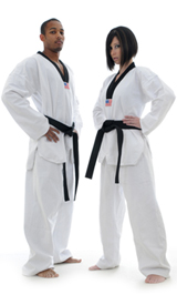 Tae kwon do Equipment