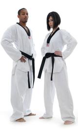 Tae kwon do Equipment